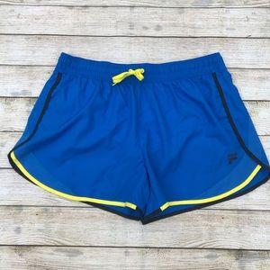 FILA Running Shorts Size L